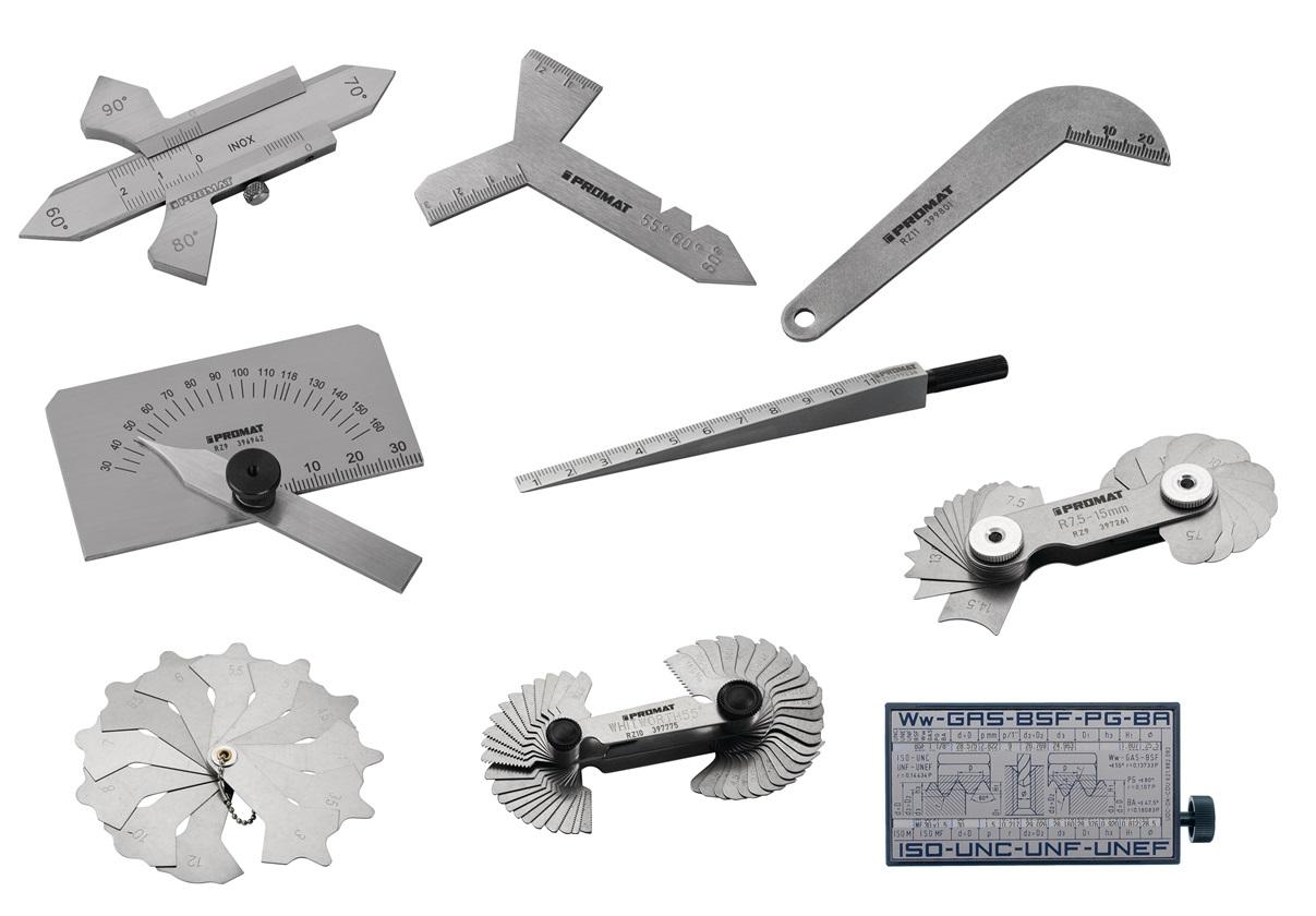 Kalibers | DKMTools - DKM Tools