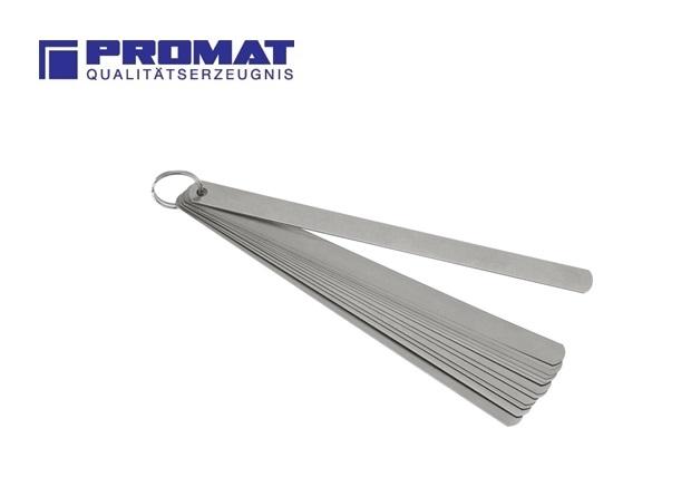Voelermaten 300 mm blad | DKMTools - DKM Tools