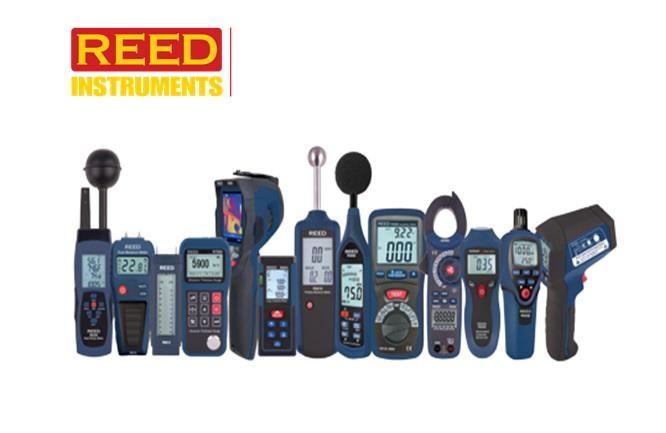 REED Instruments | DKMTools - DKM Tools