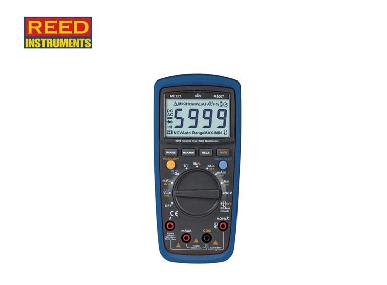 KlimaLogg Pro thermo-hygrometer | DKMTools - DKM Tools