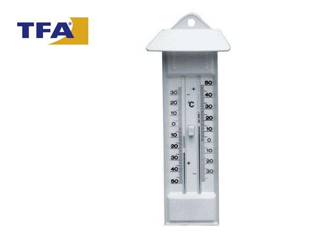 Thermometer max-min | DKMTools - DKM Tools