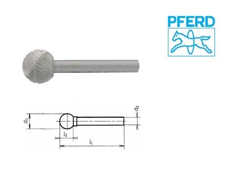 Kogelvormige stiftfrezen Pferd   DKMTools - DKM Tools
