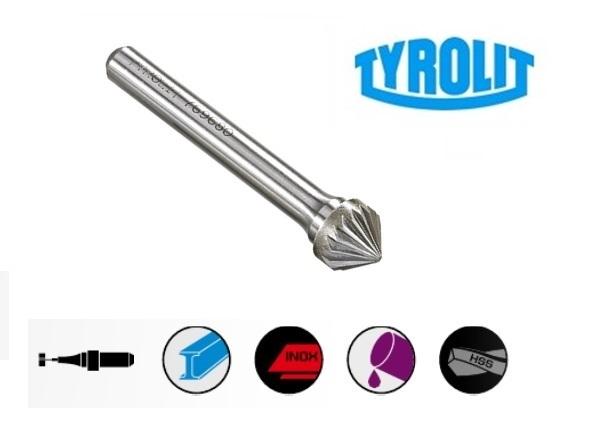 Kegelverzinker 52KSK Tyrolit | DKMTools - DKM Tools