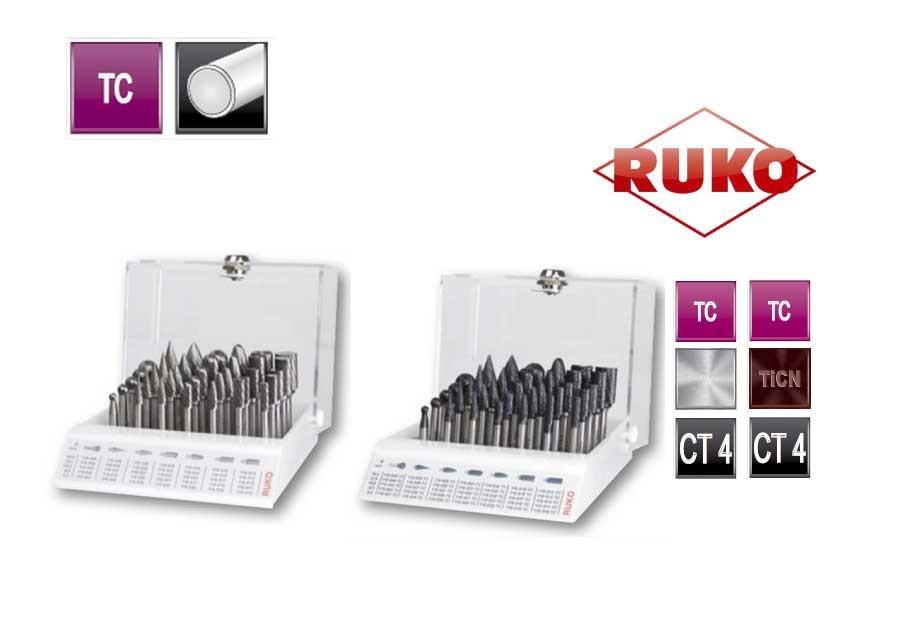 Freesstiften module TC 35 dlg. in verkoopdisplay   DKMTools - DKM Tools