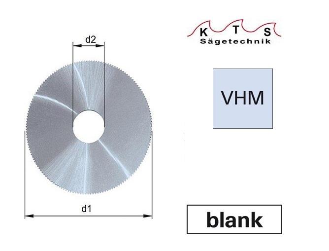 VHM Cirkelzaagblad | DKMTools - DKM Tools
