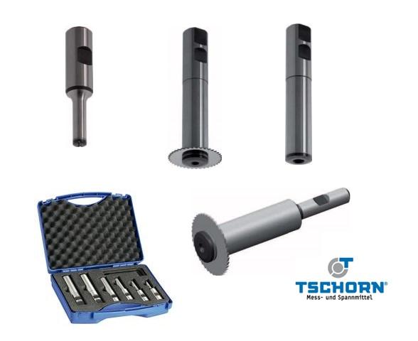 Zaagfreesopname DIN1835B | DKMTools - DKM Tools