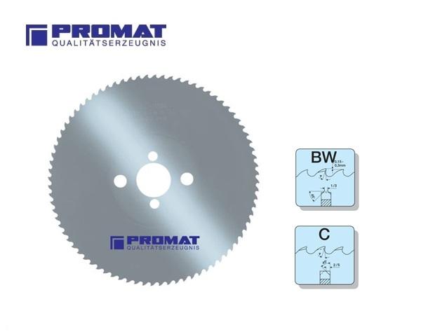 Metaalcirkelzaagblad boring 32 mm | DKMTools - DKM Tools