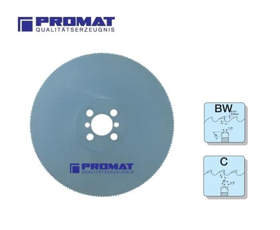 Metaalcirkelzaagblad boring 40 mm | DKMTools - DKM Tools