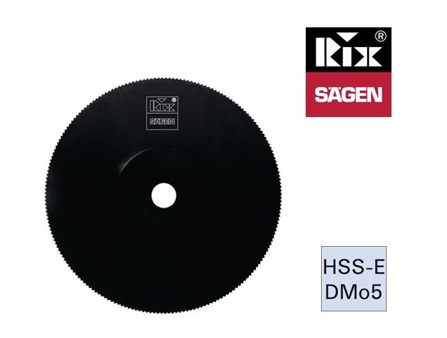 Metaalcirkelzaagblad EuroSpeed HSS-EMo5Co5 | DKMTools - DKM Tools