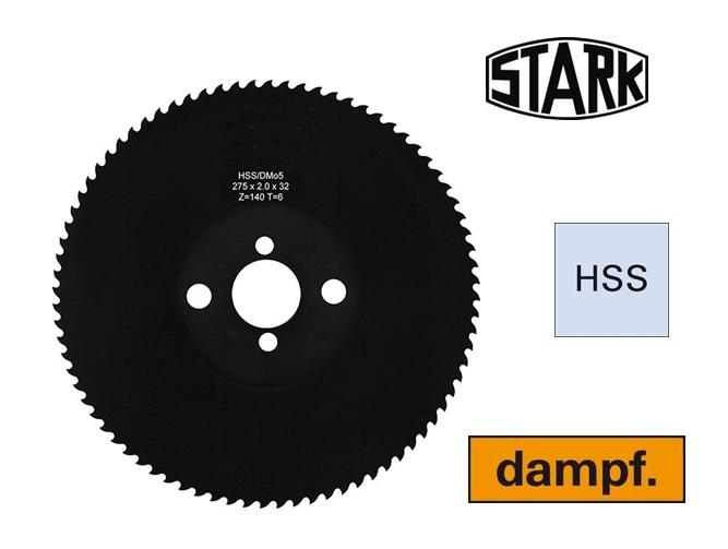 Metaalcirkelzaagblad HSS STARK | DKMTools - DKM Tools