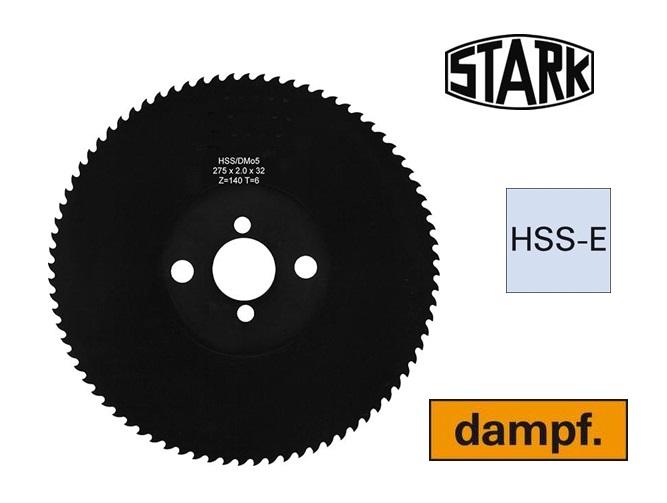 Metaalcirkelzaagblad HSS-E STARK | DKMTools - DKM Tools