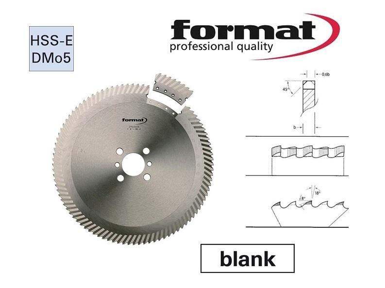 FORMAT Segment cirkelzaagblad | DKMTools - DKM Tools