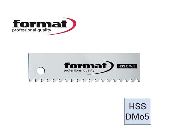 Machinezaagblad HSS-co Format | DKMTools - DKM Tools