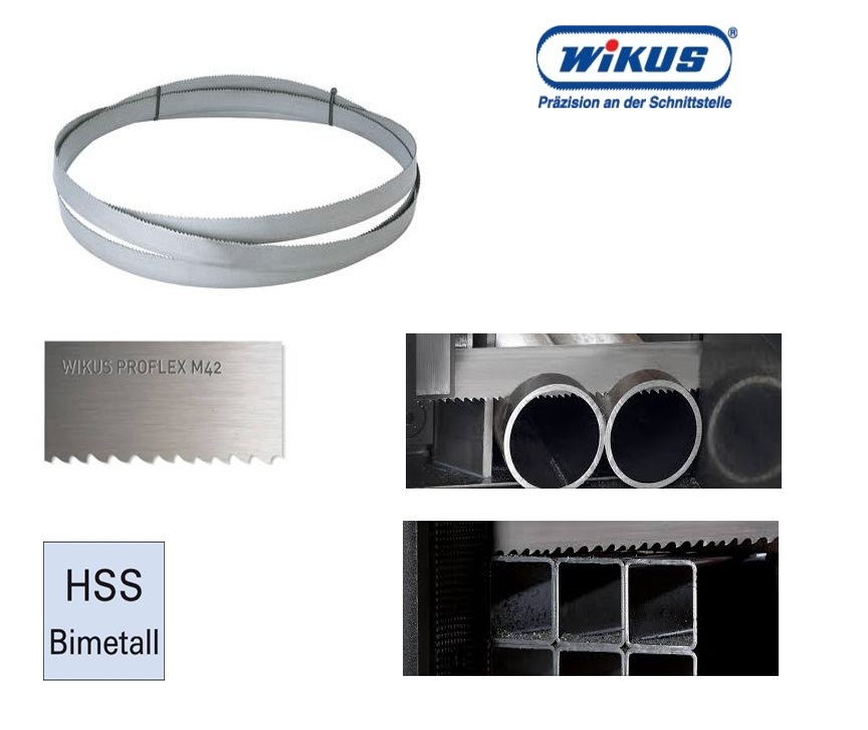WIKUS Lintzaag Proflex M42 | DKMTools - DKM Tools