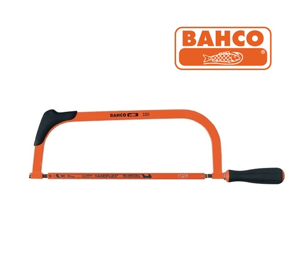 BAHCO Metaalzaagbeugel 320 | DKMTools - DKM Tools