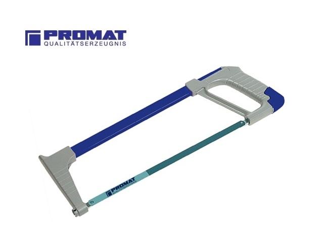 Metaalzaagbeugel en draaispanknop | DKMTools - DKM Tools