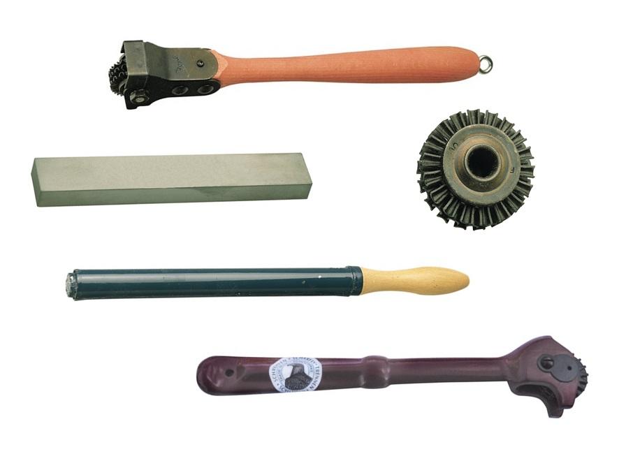 Slijpsteenscherpers | DKMTools - DKM Tools