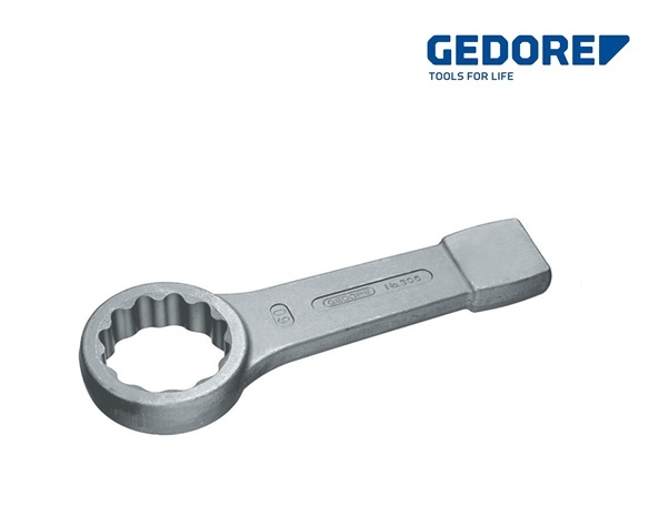 Gedore 306 Slagringsleutel Inch | DKMTools - DKM Tools