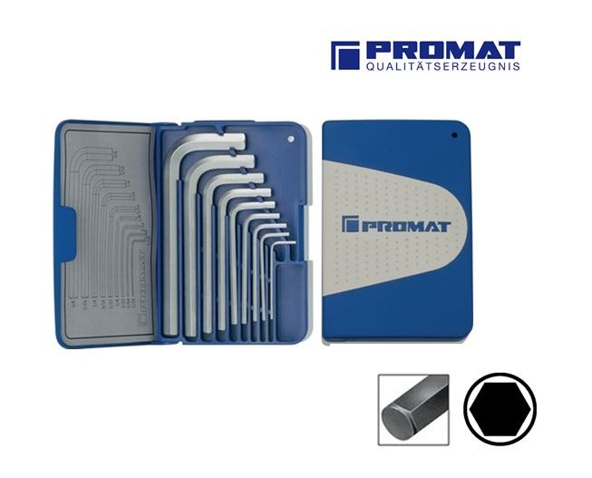 inbussleutelset Inch maten | DKMTools - DKM Tools
