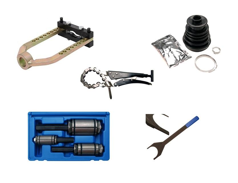 Uitlaat Systeem | DKMTools - DKM Tools