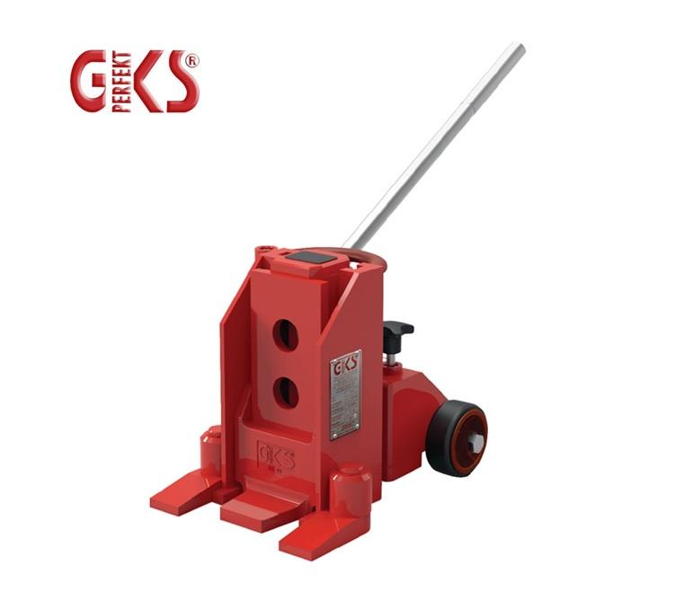 Hydraulische teenkrik V5   DKMTools - DKM Tools
