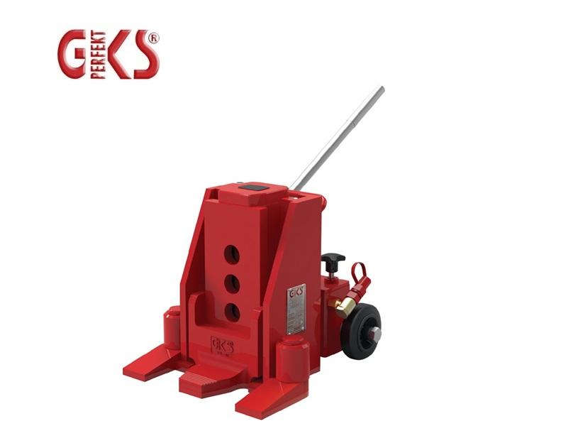 Hydraulische teenkrik V15   DKMTools - DKM Tools