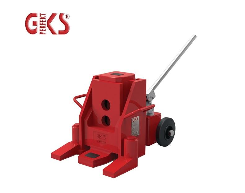 Hydraulische teenkrik V20   DKMTools - DKM Tools