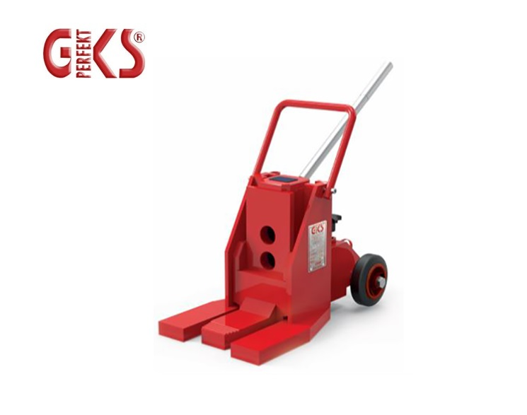 Heftruck vijzel G5   DKMTools - DKM Tools