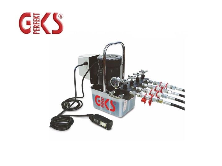 Elektrische pomp PE 4   DKMTools - DKM Tools