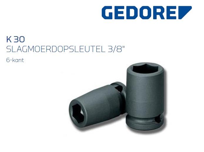 Gedore K 30 Slagmoerdopsleutel 10.0 mm | DKMTools - DKM Tools