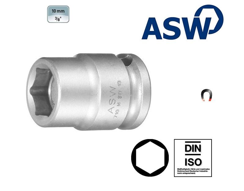 ASW Krachtdop 10.0 mm magneet | DKMTools - DKM Tools