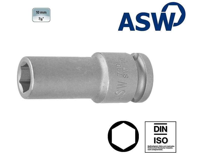ASW Krachtdop 10.0 mm Lang | DKMTools - DKM Tools