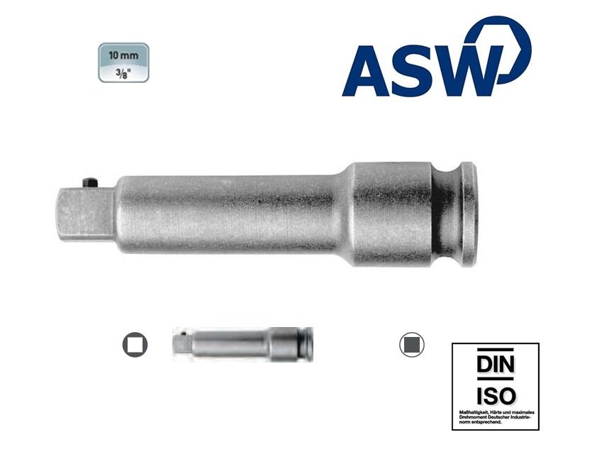 ASW Krachtverlengstuk 10.0 mm | DKMTools - DKM Tools
