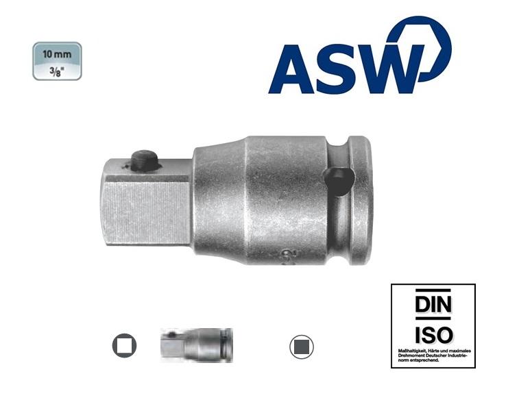 ASW Kracht-vergrotingsstuk 10.0 mm | DKMTools - DKM Tools