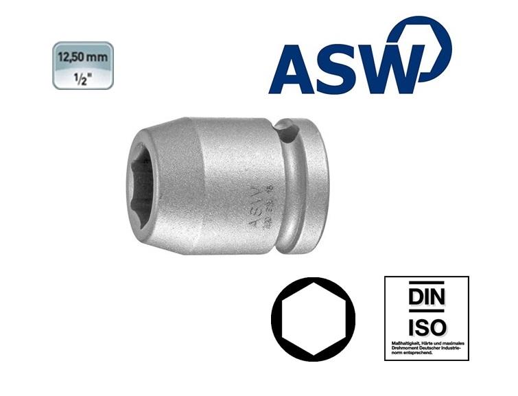 ASW Krachtdopsleutel 12.5mm | DKMTools - DKM Tools