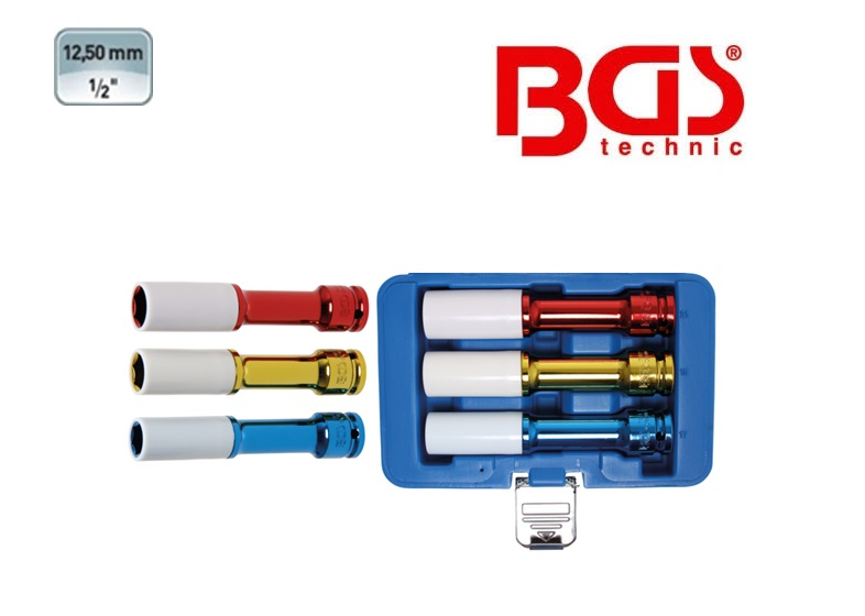 BGS krachtdoppenset lang | DKMTools - DKM Tools