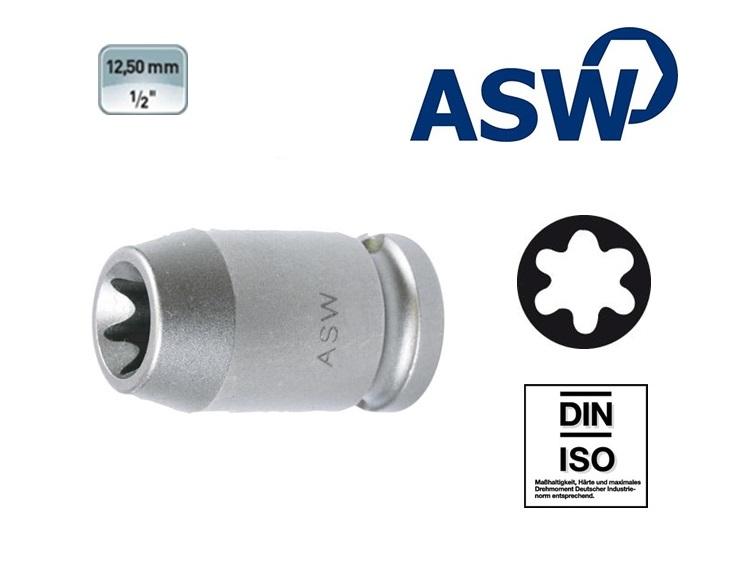ASW Krachtdopsleutel TORX E 12,5 mm | DKMTools - DKM Tools