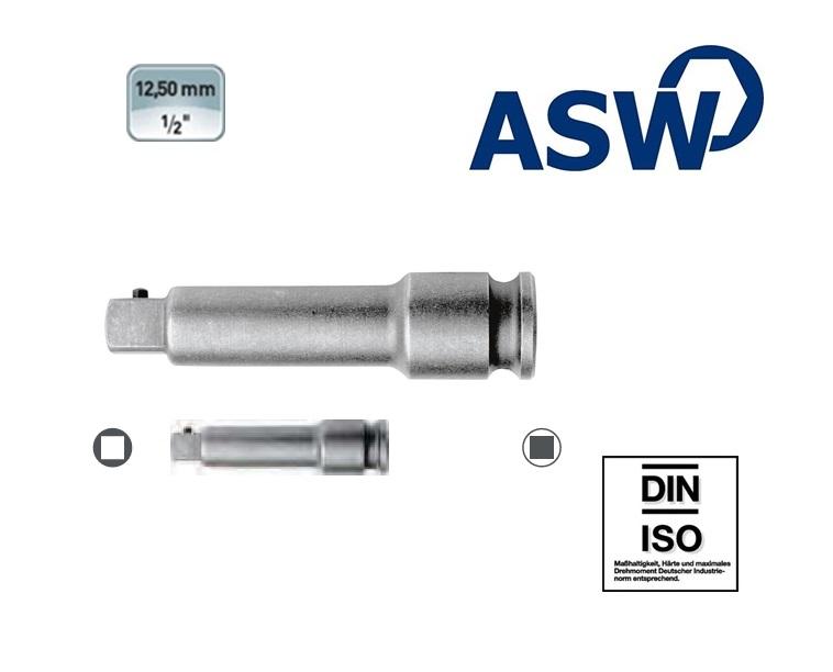 ASW Krachtverlengstuk 12,5 mm | DKMTools - DKM Tools