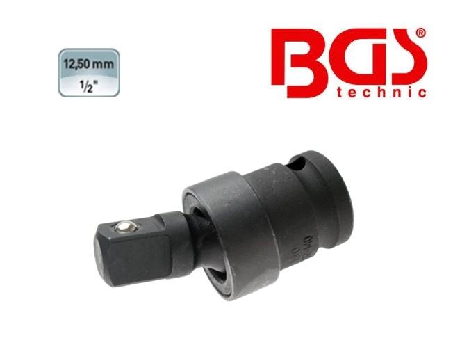 BGS Kracht kniestuk 12.5 mm | DKMTools - DKM Tools