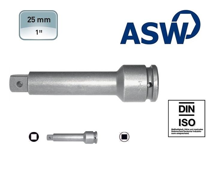 ASW Verlengstuk 25 mm | DKMTools - DKM Tools