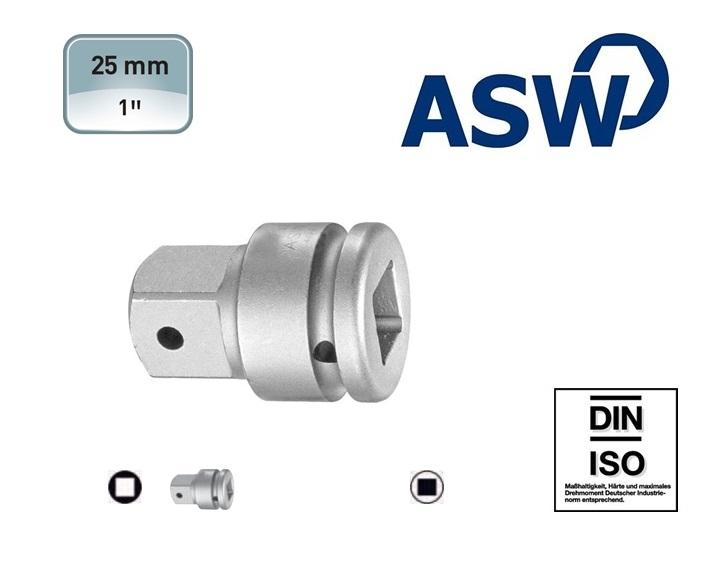 ASW Verloopstuk | DKMTools - DKM Tools