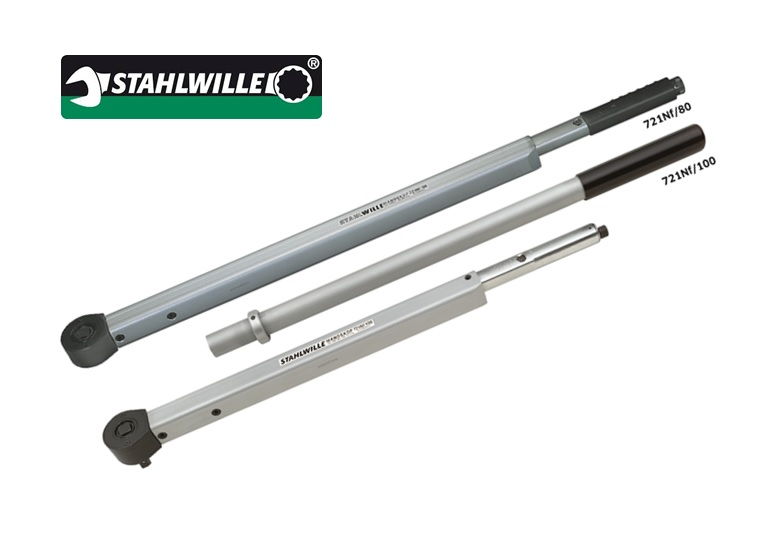 Stahlwille 721Nf.Momentsleutel | DKMTools - DKM Tools