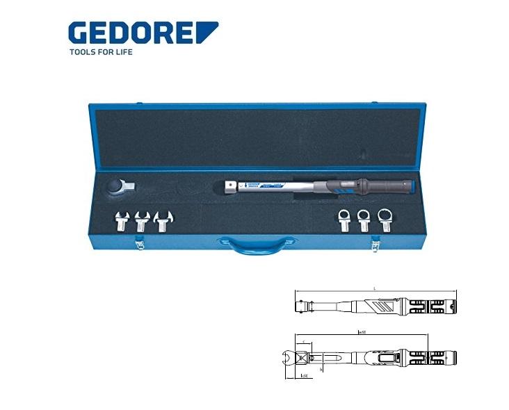 Gedore GDMSE.DREMASTER SE set | DKMTools - DKM Tools