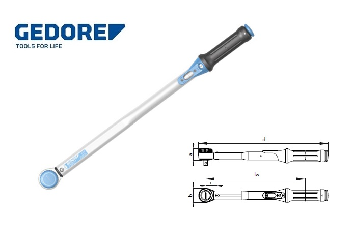 Gedore 4551.TORCOFIX K | DKMTools - DKM Tools