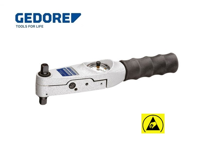 Gedore 8304.Momentsleutel type 83 DDS | DKMTools - DKM Tools