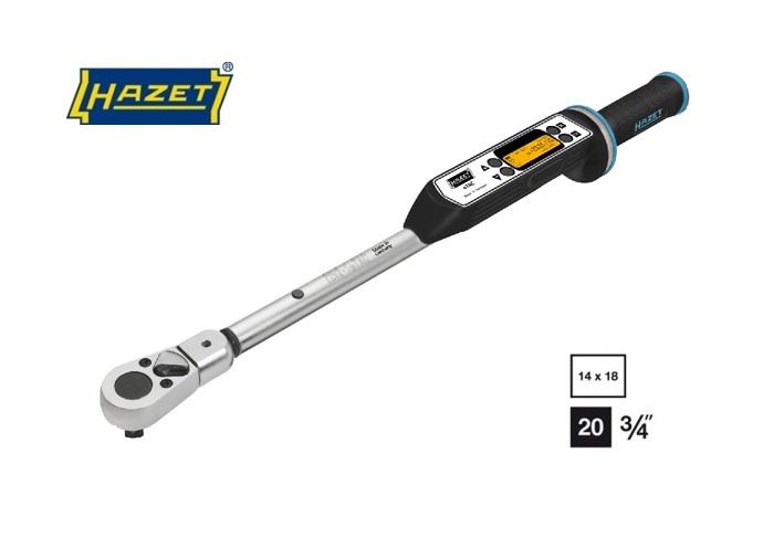 Hazet 7294 1ETAC.Elektronische Momentsleutel | DKMTools - DKM Tools