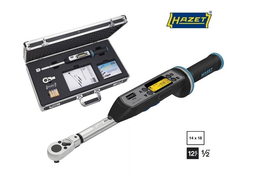 Hazet 7292 2ETAC.Elektronische draaimomentsleutel | DKMTools - DKM Tools
