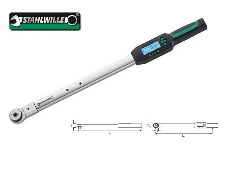 Stahlwille 713R. Sensotork | DKMTools - DKM Tools