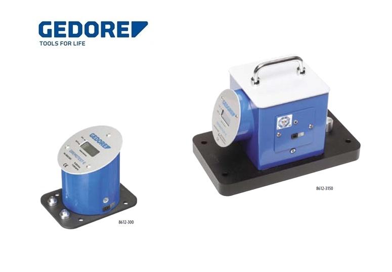 Gedore 8612.Elektronisch testapparaat DREMOTEST | DKMTools - DKM Tools