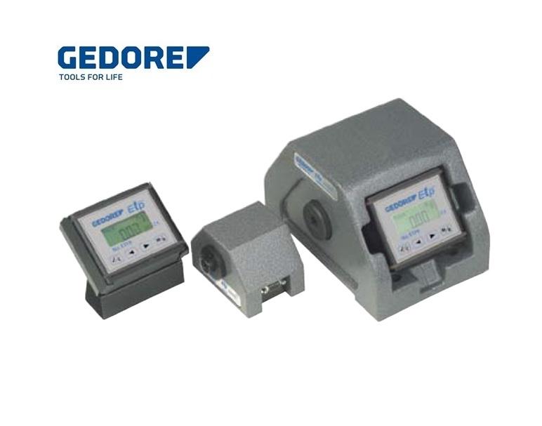 Gedore ETP.Elektronisch momentsleutel testapparaat | DKMTools - DKM Tools